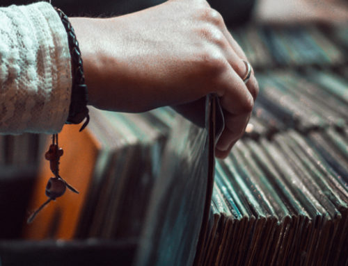 Tips for Preserving Your Vinyl Collection