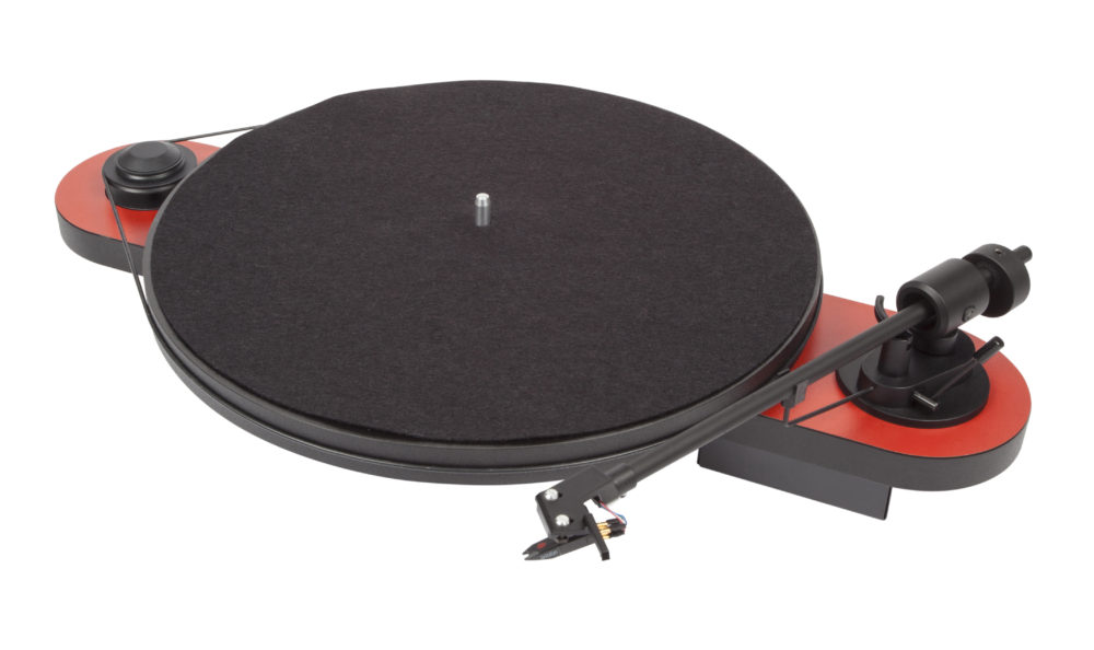 Pro-Ject Primary Turntable