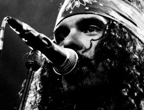 Interviews: Brant Bjork – Kyuss, Fu Manchu & Beyond