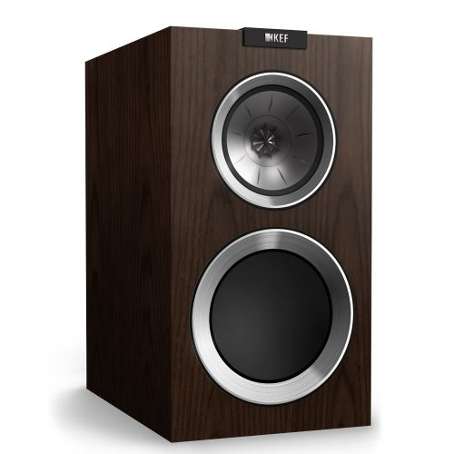 KEF R300 Bookshelf Speaker