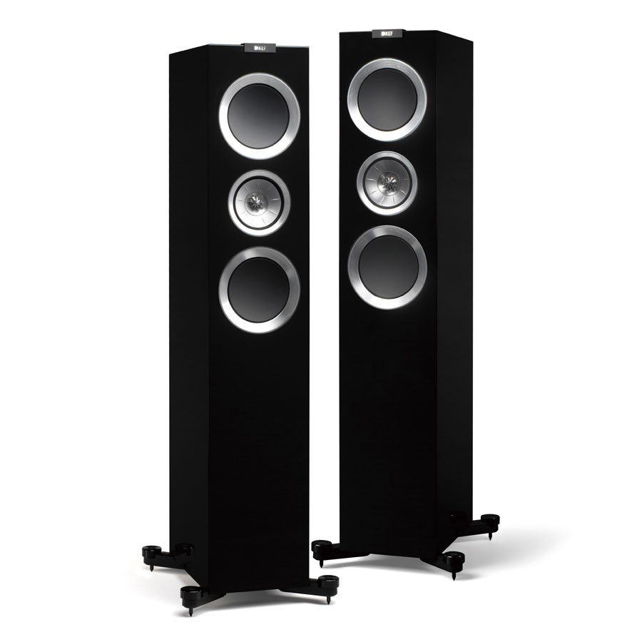 KEF R700 Floorstanding Speaker